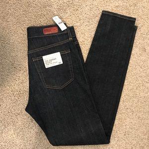 NEW AG Farrah skinny jeans